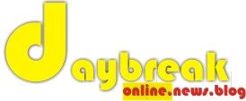 daybreakonline.news.blog